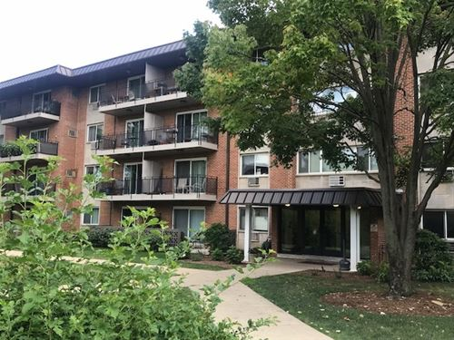 2234 S Goebbert Unit 315, Arlington Heights, IL 60005