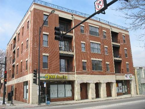 5300 N Lincoln Unit 3A, Chicago, IL 60625 Ravenswood