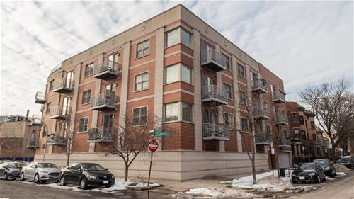 4616 N Kenmore Unit 305, Chicago, IL 60640 Uptown