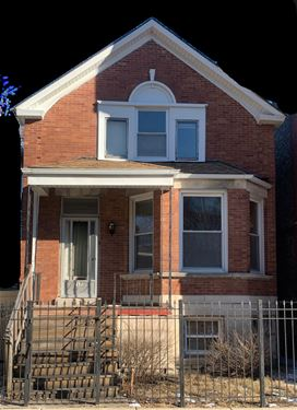 1717 N Fairfield, Chicago, IL 60647 Logan Square
