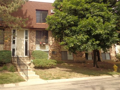 204 S Waters Edge Unit 302, Glendale Heights, IL 60139