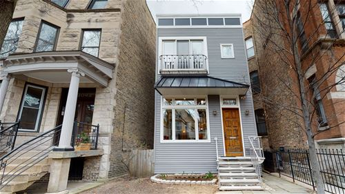 3044 N Clifton, Chicago, IL 60657