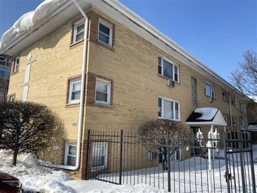 6634 W 95th Unit 3A, Oak Lawn, IL 60453