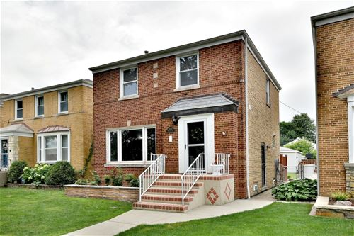 5052 N Rutherford, Chicago, IL 60656 Norwood Park