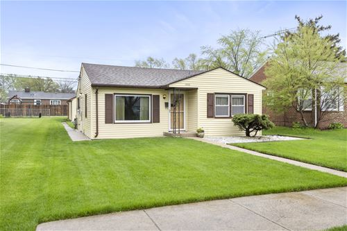 1522 N William, Joliet, IL 60435