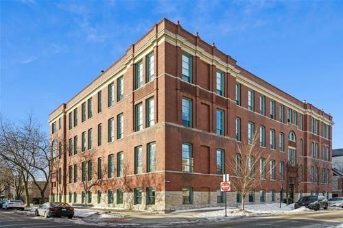1445 W Belden Unit 4M, Chicago, IL 60614 Lincoln Park