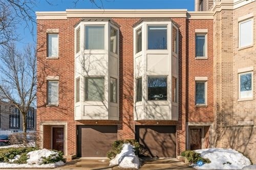2202 N Lakewood, Chicago, IL 60657 Lincoln Park