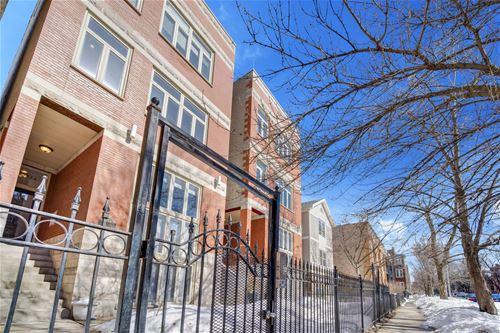 2136 W Crystal Unit 2, Chicago, IL 60622 Wicker Park