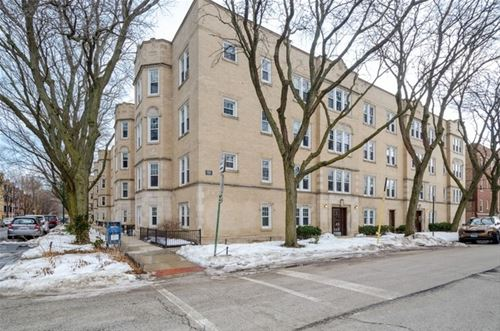 5959 N Greenview Unit 2, Chicago, IL 60660 Edgewater