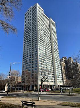 1700 E 56th Unit 1206, Chicago, IL 60637 Hyde Park