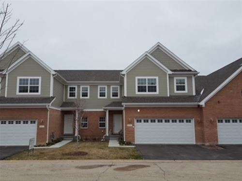 1801 Torrey, Libertyville, IL 60048