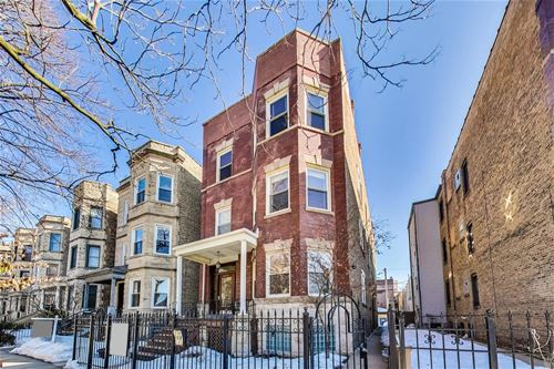 3705 N Lakewood Unit 3F, Chicago, IL 60613 Lakeview