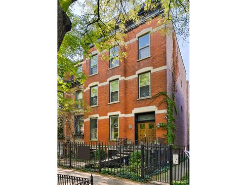 2036 N Cleveland, Chicago, IL 60614 Lincoln Park