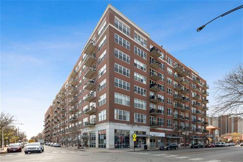 6 S Laflin Unit 611, Chicago, IL 60607 West Loop