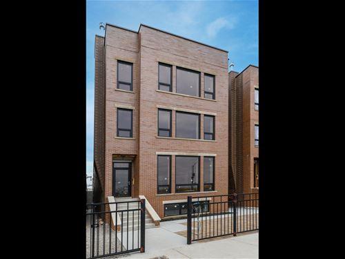 1545 W Diversey Unit 2, Chicago, IL 60614