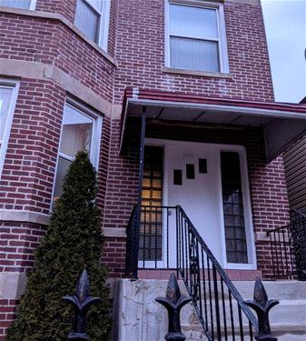 2055 N Karlov, Chicago, IL 60639