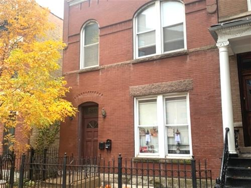 2633 N Sheffield, Chicago, IL 60614
