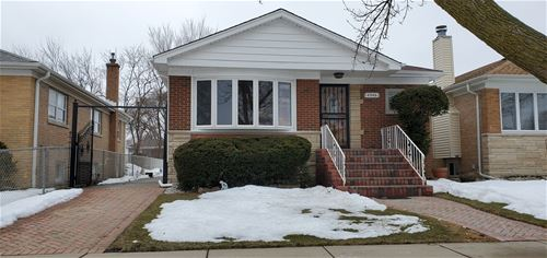 4946 N Newcastle, Chicago, IL 60656 Norwood Park