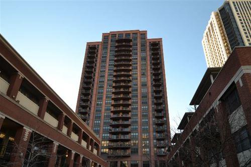 330 N Jefferson Unit 1002, Chicago, IL 60661