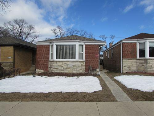 2752 W Jerome, Chicago, IL 60645