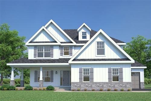5002 Carpenter, Oswego, IL 60543