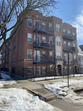 4155 N Bernard Unit G, Chicago, IL 60618