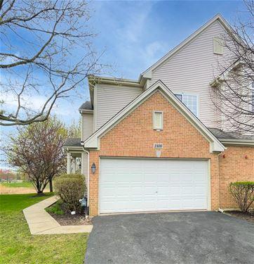 1800 Maureen, Hoffman Estates, IL 60192