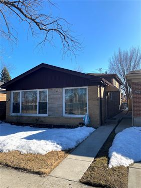4241 W Devon, Chicago, IL 60646 Sauganash