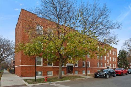 1752 W Rascher Unit 3, Chicago, IL 60640