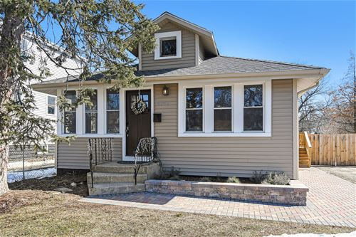 4341 Fairview, Downers Grove, IL 60515