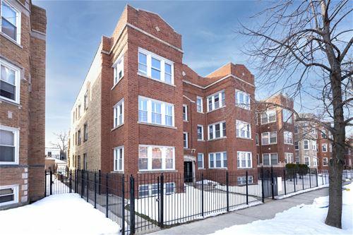 4918 N St Louis Unit 2, Chicago, IL 60625 Albany Park