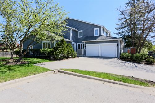 2752 The Mews, Northbrook, IL 60062