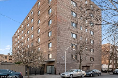 607 W Wrightwood Unit 602, Chicago, IL 60614