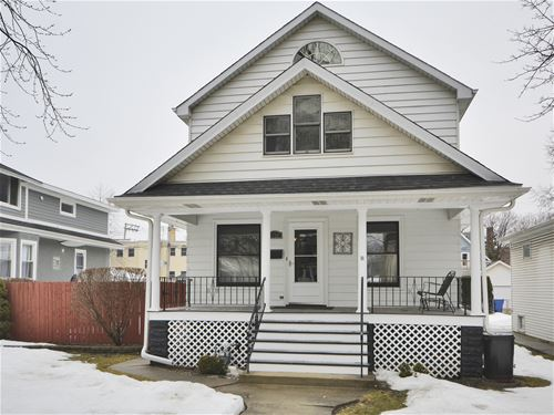6726 N Oxford, Chicago, IL 60631