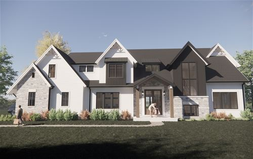 1221 Linden, Glenview, IL 60025