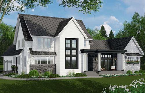 1133 N Grove Lot 2, Palatine, IL 60067