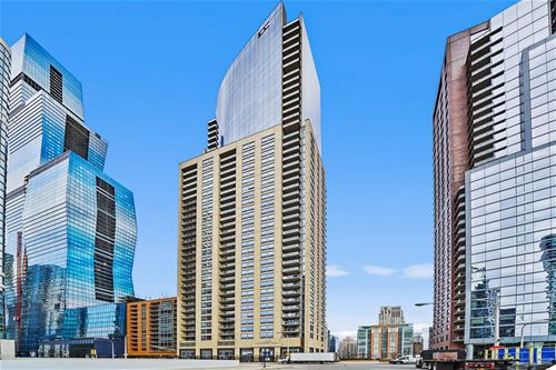 420 E Waterside Unit 1403, Chicago, IL 60601 New Eastside