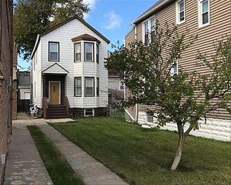 2418 N Washtenaw, Chicago, IL 60647