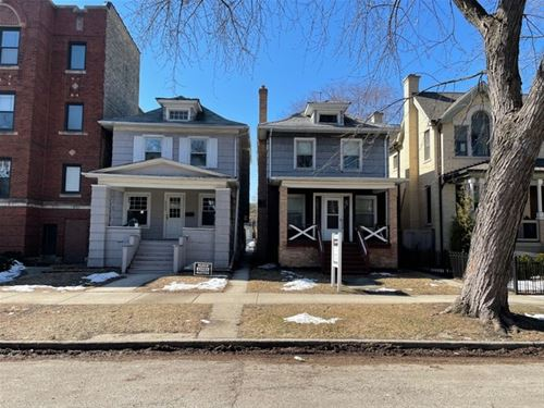 4306 N Greenview, Chicago, IL 60613