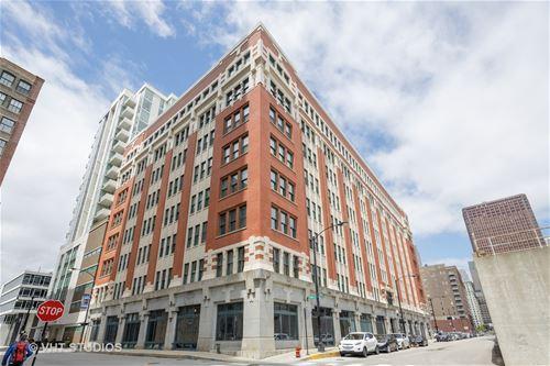 732 S Financial Unit 409, Chicago, IL 60605