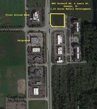3200 Orchard, Oswego, IL 60543