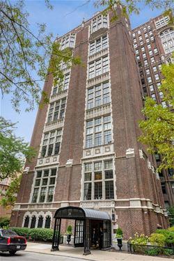 20 E Cedar Unit 2A, Chicago, IL 60611