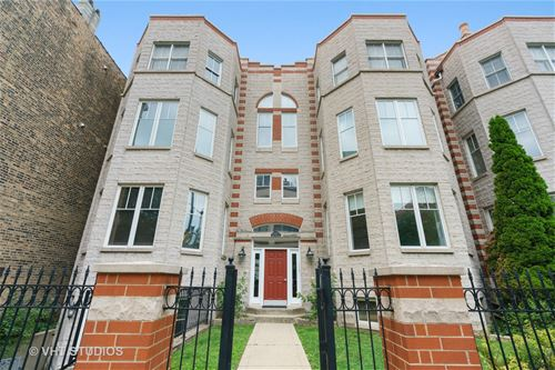 1856 N Halsted Unit 2S, Chicago, IL 60614 Lincoln Park