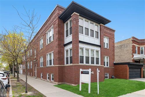 3522 N Racine Unit GS, Chicago, IL 60657
