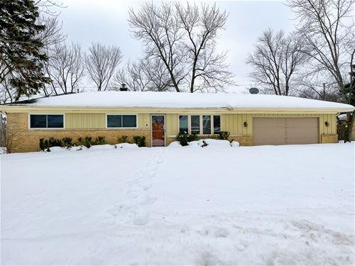 3545 Garden, Northbrook, IL 60062