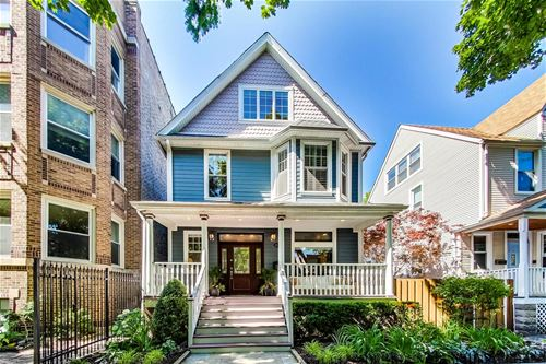 2172 W Giddings, Chicago, IL 60625 Ravenswood