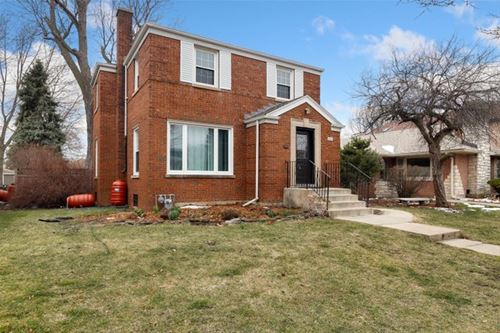 1109 Troost, Forest Park, IL 60130