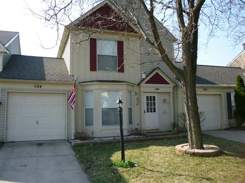 684 Grant, Hanover Park, IL 60133