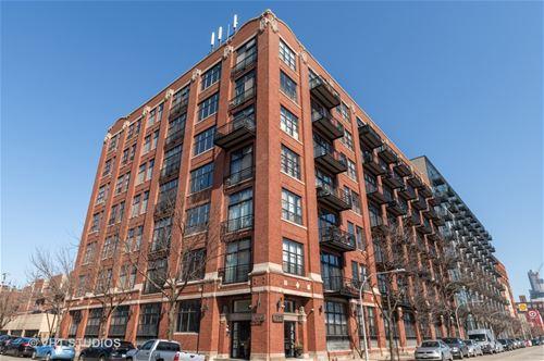 1250 W Van Buren Unit 605, Chicago, IL 60607