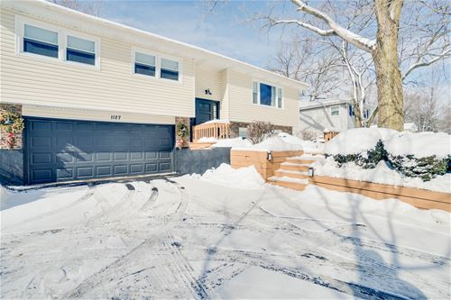 1127 N Cedar, New Lenox, IL 60451